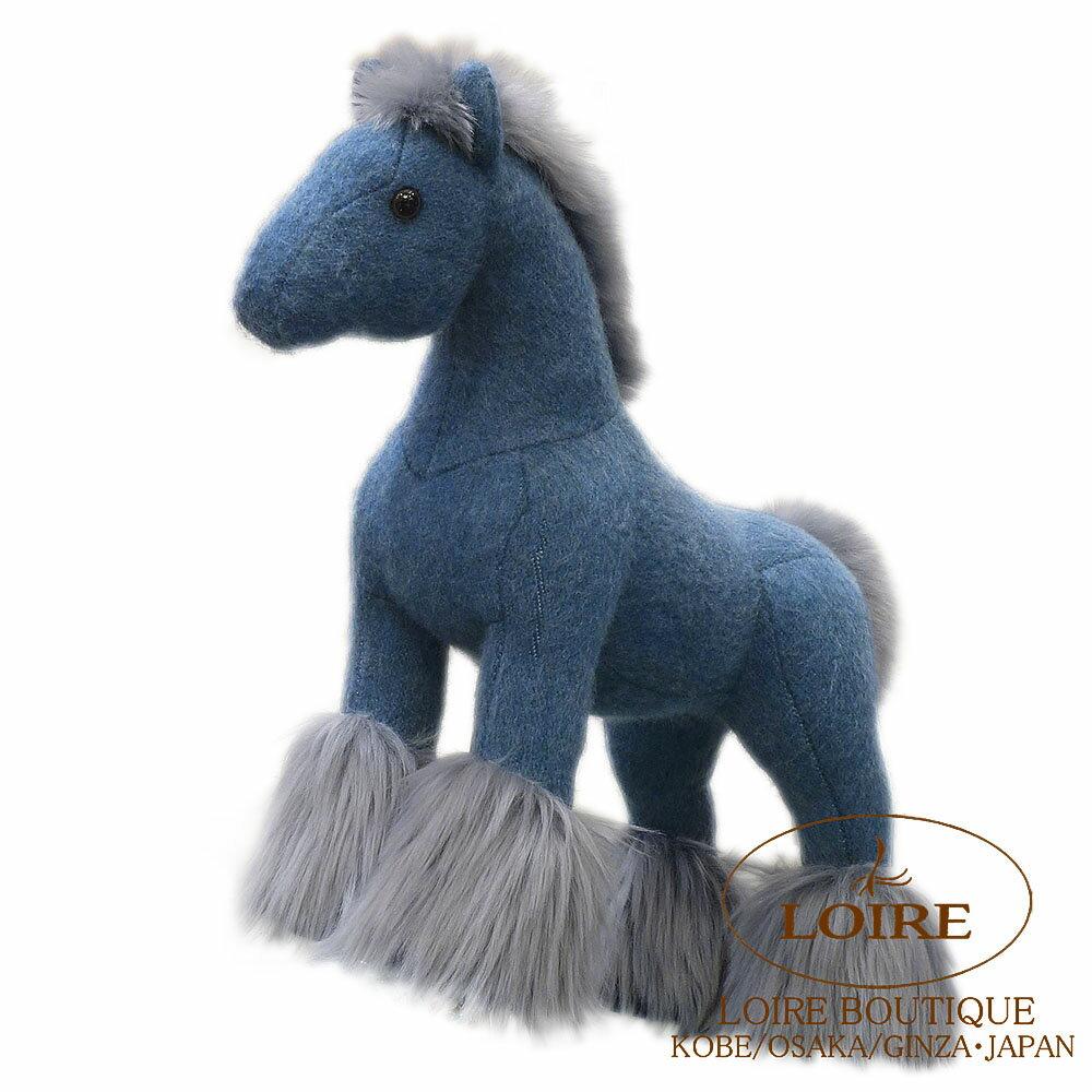 エルメス [HERMES] エルミー[Hermy] PPM ブルーデニム [BLUE DENIM]