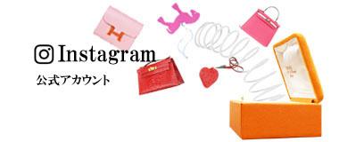 Instagram公式アカウント